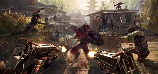 Shadow Warrior 2 savegamedownload
