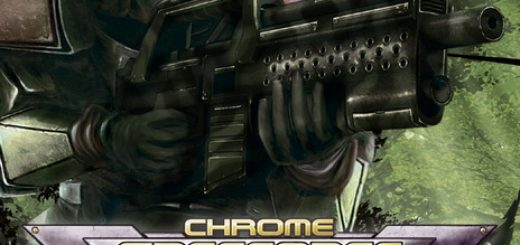 Chrome-SpecForce