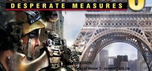 code-honor-3-desperate-measures-savegame