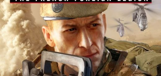 code-honor-french-foreign-legion-savegame