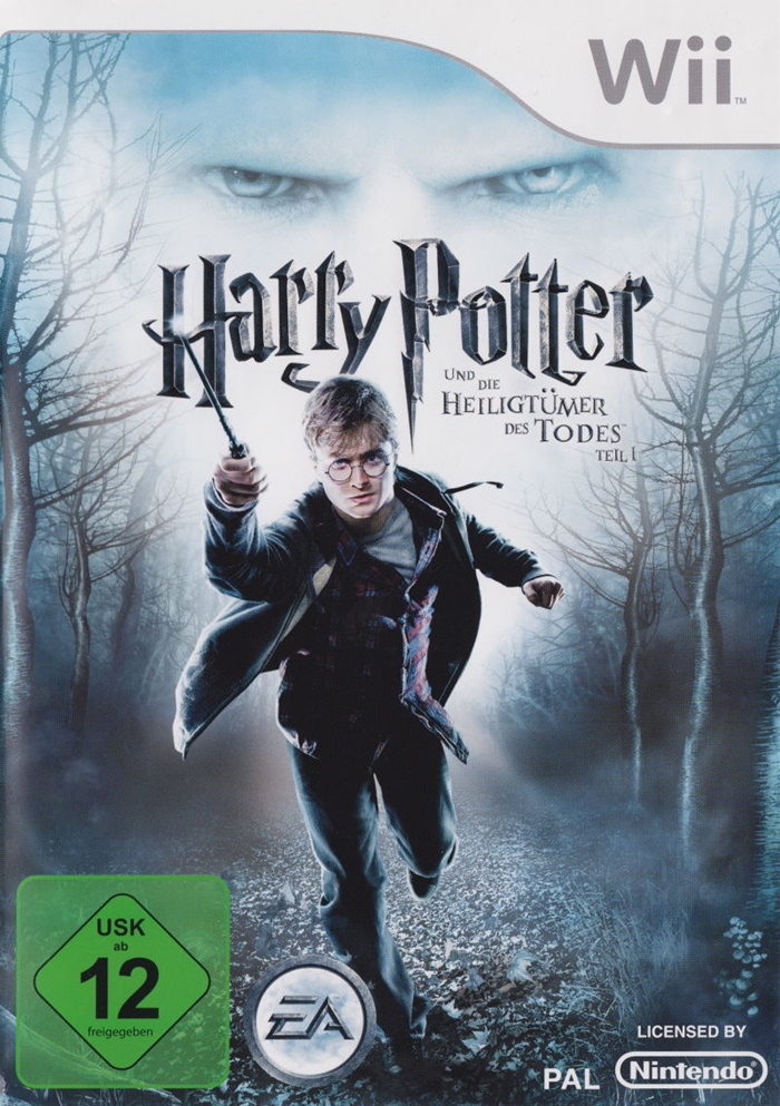 Download Harry potter and the deathly hallows files
