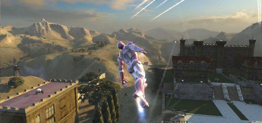ironman-savegame