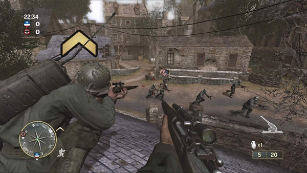 call_of_duty_2_100_save_game_download