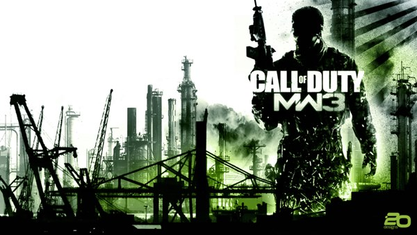 Call Of Duty 8 Modern Warfare 3 Savegame Download