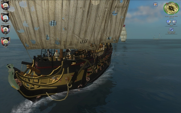 AgeofPirates2CityofAbandonedShipsSaveDownload