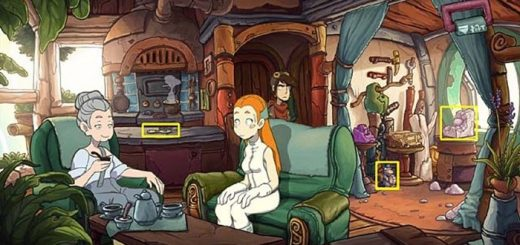 Deponia-Doomsday-savegame
