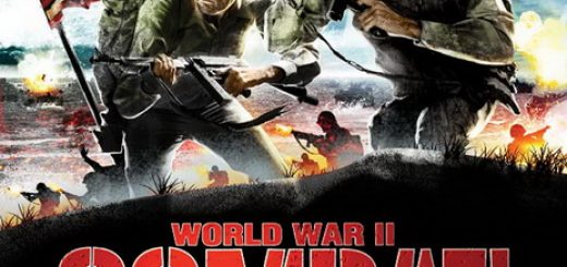 World-War-2-Combat-Iwo-Jima
