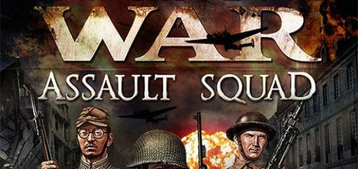 men-of-war-assault