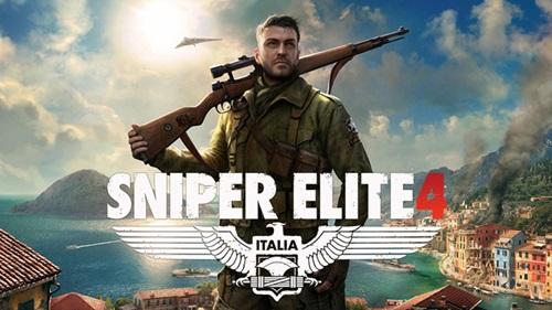 Pc sniper elite 4 savegame 100% game save download file.