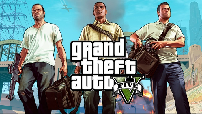 gta 5 100 completion save game ps4 download