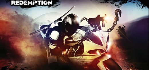 road-redemption-savegame