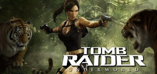 TombRaiderUnderworld