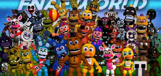 fnaf-world-savegame