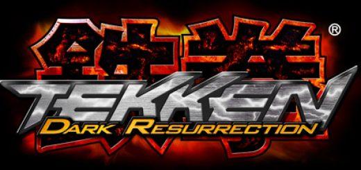 Tekken 5 Dark Resurrection Savegame Ps3 Savegamedownload Com