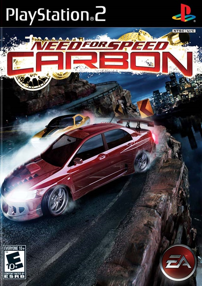 Need for Speed: Carbon Save Game Download – SavegameDownload com