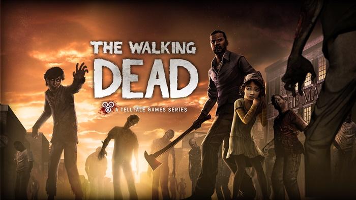 The Walking Dead: A New Frontier – Complete Season [TORRENT | LINKS] REPACK