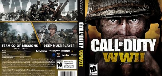 call-duty-wwii-savegame