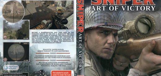 sniper-art-victory-savegame