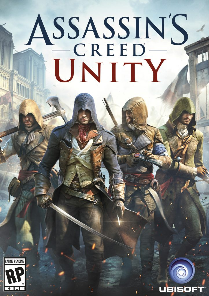 Assassin's Creed Unity 100% PC Save (Save Game/Save File ...