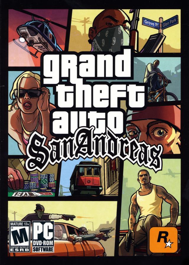 GTA San Andreas Best Savegame – SavegameDownload com