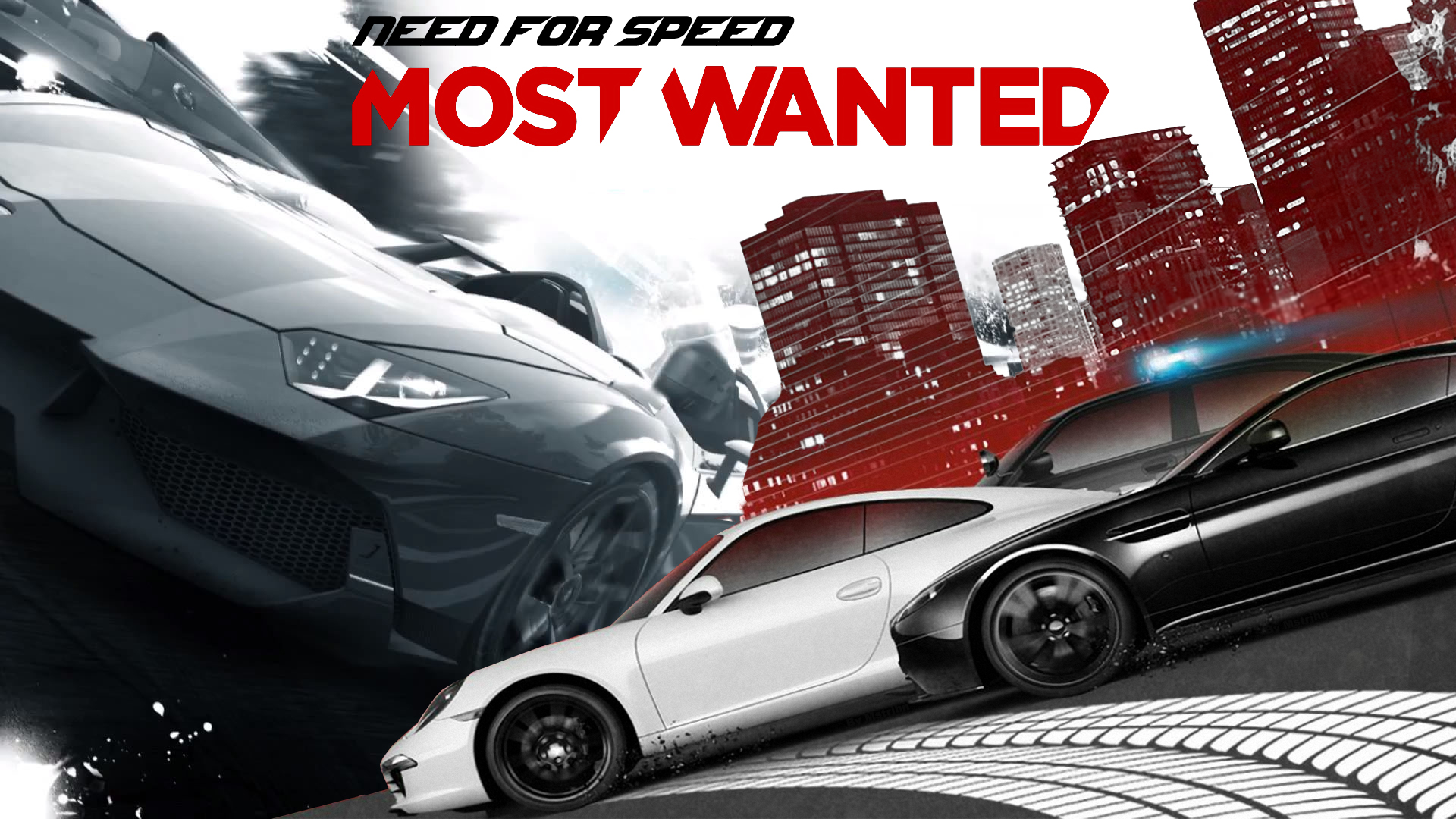 Need For Speed Most Wanted Savegame 100 Savegamedownload Com