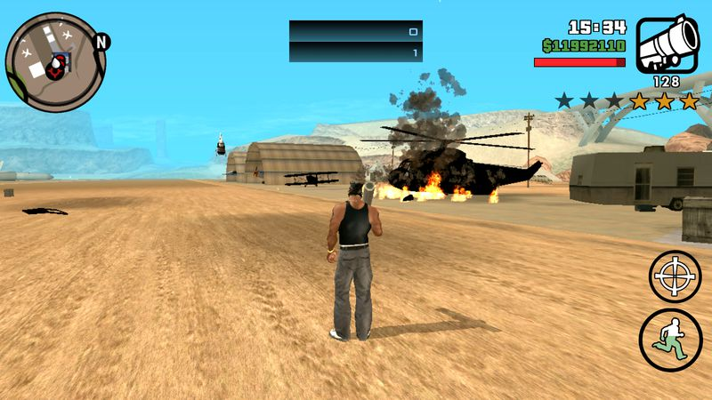 gta san andreas all missions download