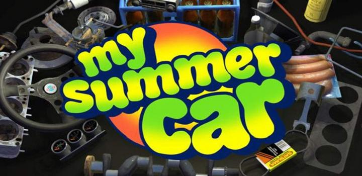My Summer Car Savegame Download Savegamedownloadcom